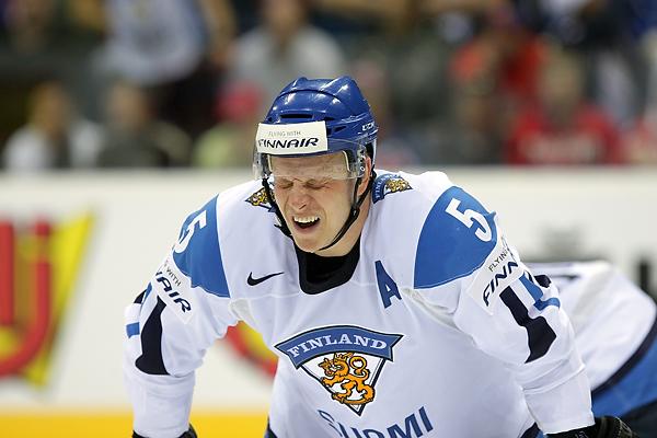 """Lasse Kukkonen: """"Tiedettiin mitä tulee vastaan"""" - MAAJOUKKUE - 14.05.2011 - Artikkelit ..."""